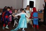představení kostýmů