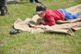 děti při soutěžích