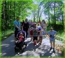 Dětský den - pohádková cesta k rybníku Koníř