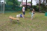 děti soutěží