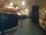 exkurze do Plzeňského pivovaru