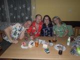 Oldies párty - kostýmy