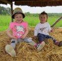 děti v Zeměráji